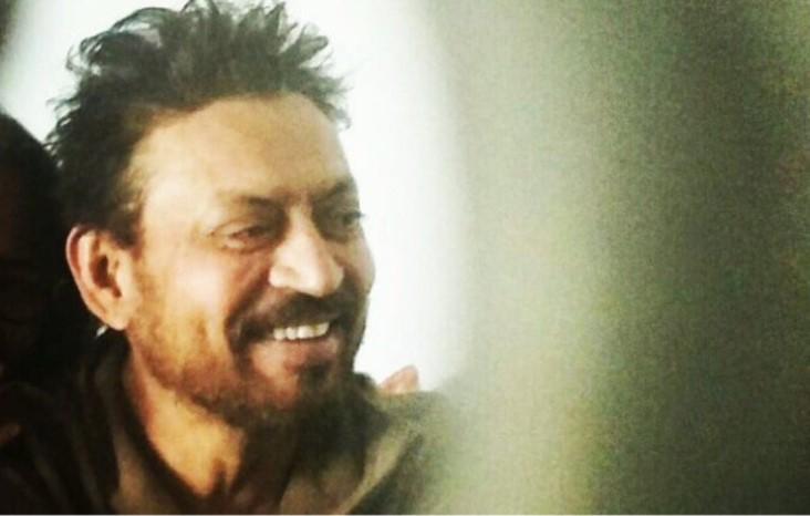 Irrfan Khan is back, shares heartfelt note on social media; read here