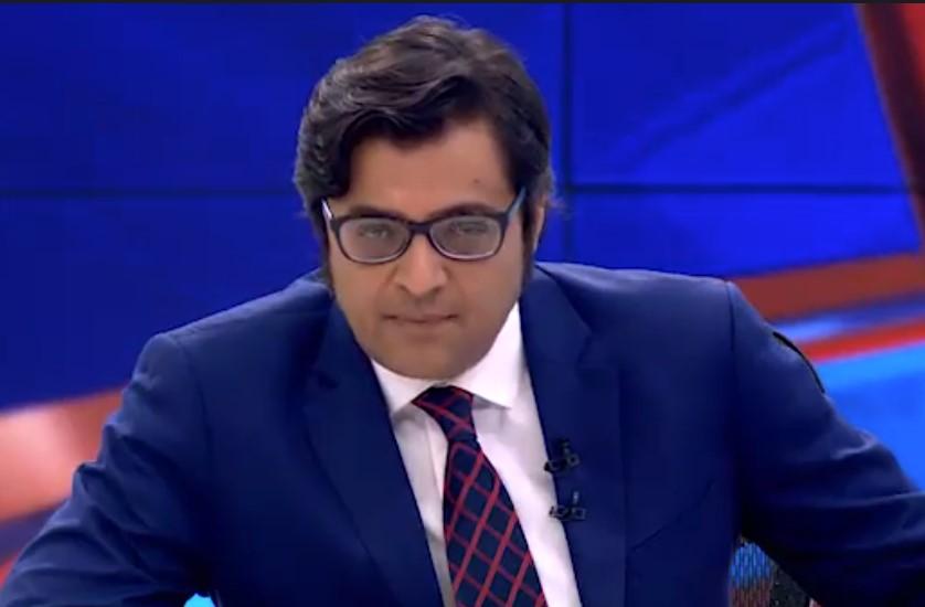 Arnab Goswami stuns fans, slams BJP sympathiser for advertising Yogi Adityanath on Republic TV