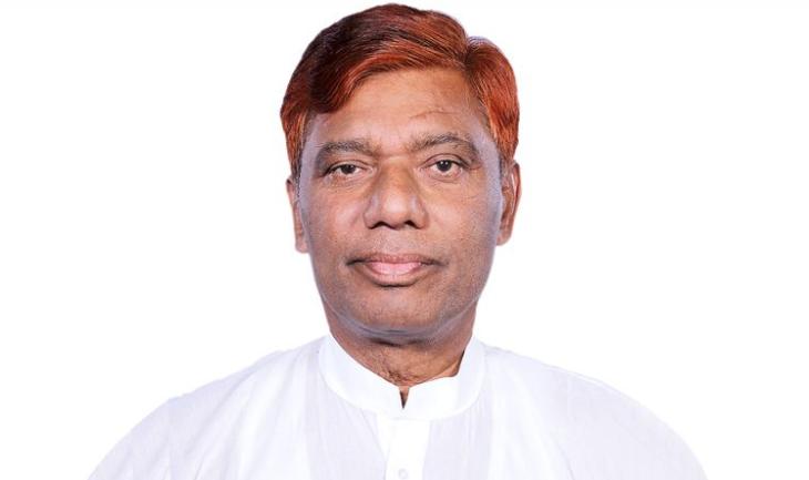 रामचंद्र पासवान