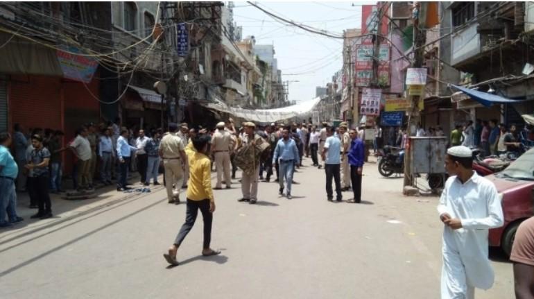 communal tension