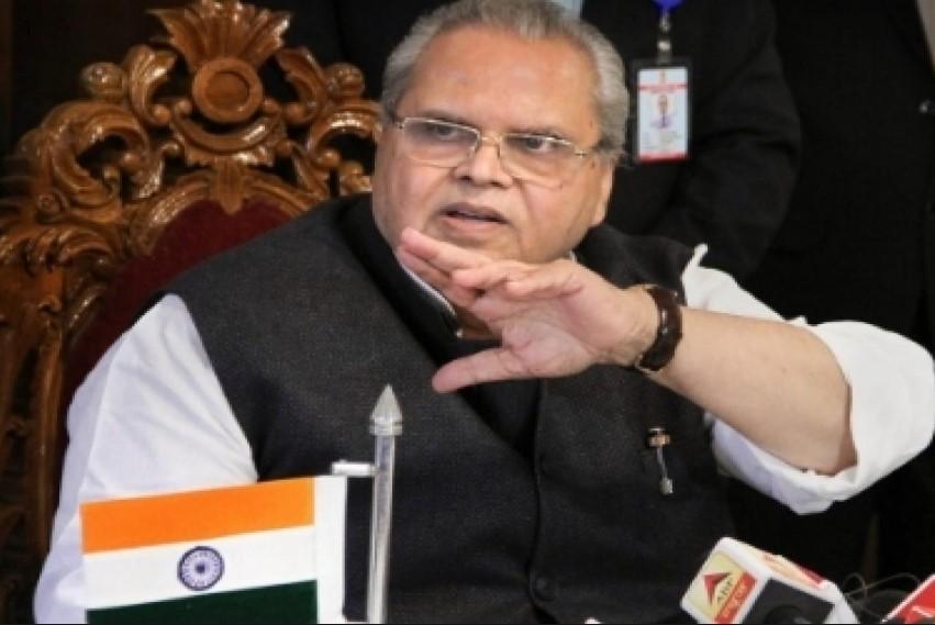 Kashmir Governor