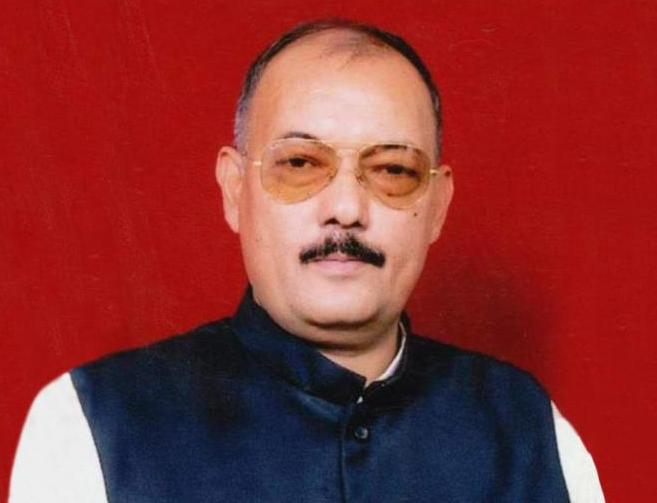 रजनीश कुमार बब्बी
