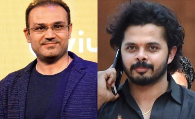 Former Bigg Boss contestant Sreesanth says he 'always wanted to play under Virat Kohli,' Virender Sehwag takes potshot at Pakistan - Janta Ka Reporter 2.0