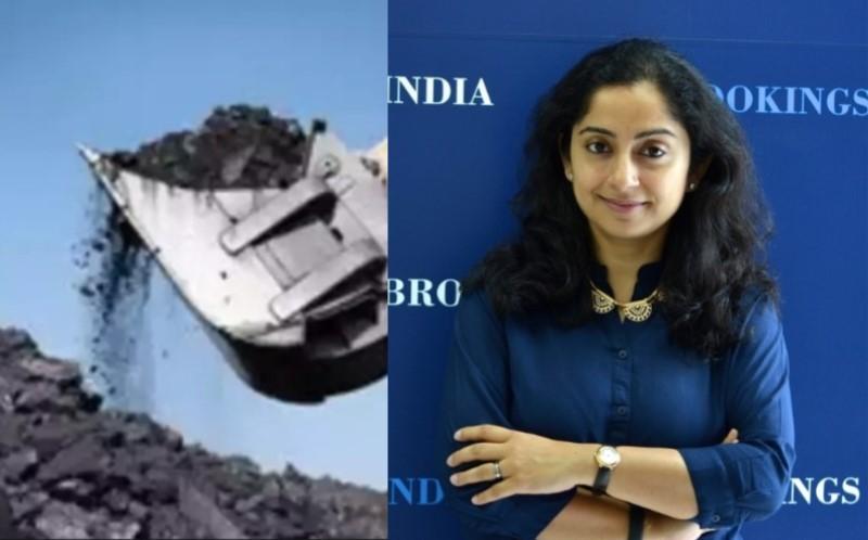PM Modi's Economic Advisory Council member Shamika Ravi blames cancellation of coal blocks for economic downturn