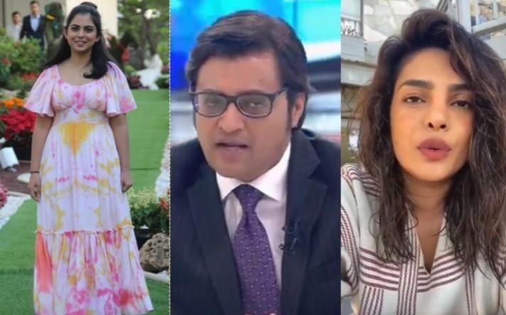 Priyanka Chopra Jonas joins Indians applauding heroes fighting Coronavirus from the US