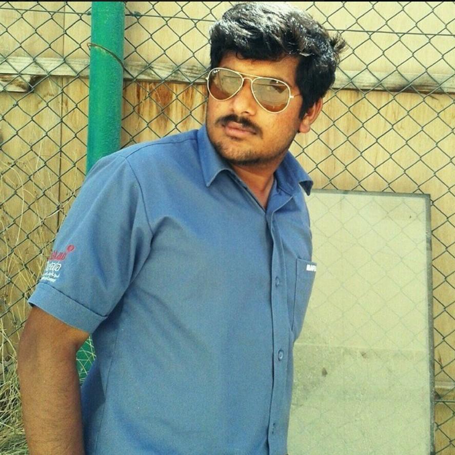 Rakesh B Kitturmath