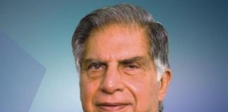 रतन टाटा
