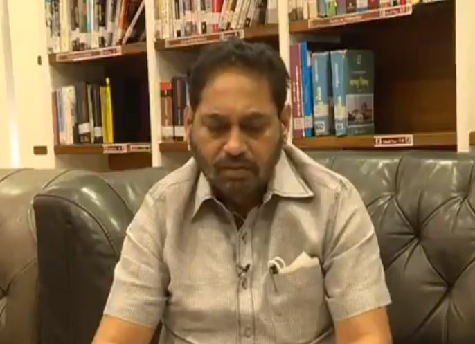 Maharashtra minister