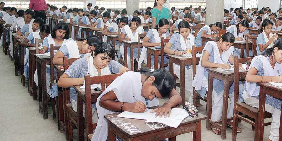 Tamil Nadu 10th,12th Board Exam Results 2020