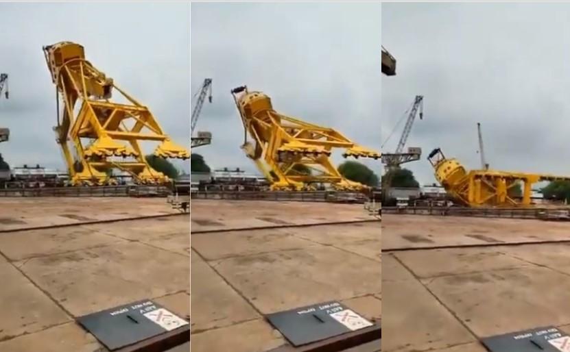 Hindustan Shipyard Limited