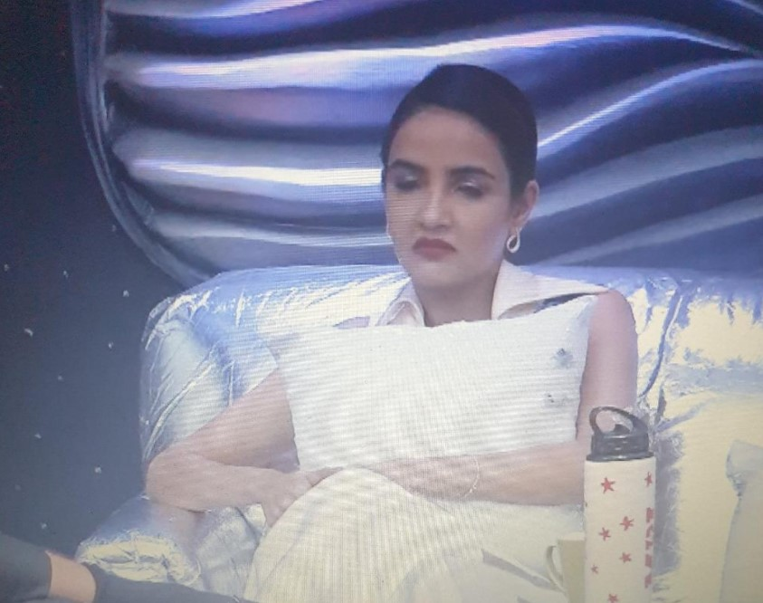 Bigg Boss 14: Rakhi Sawant as Julie creates havoc inside the house