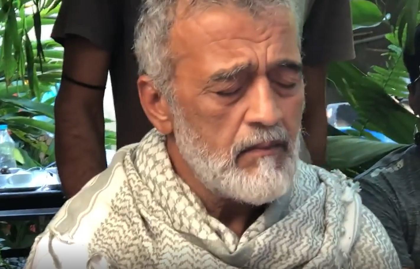 Lucky Ali Singing 'O Sanam' Impromptu From Goa Goes Viral