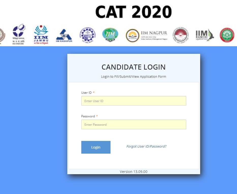 CAT Result 2020
