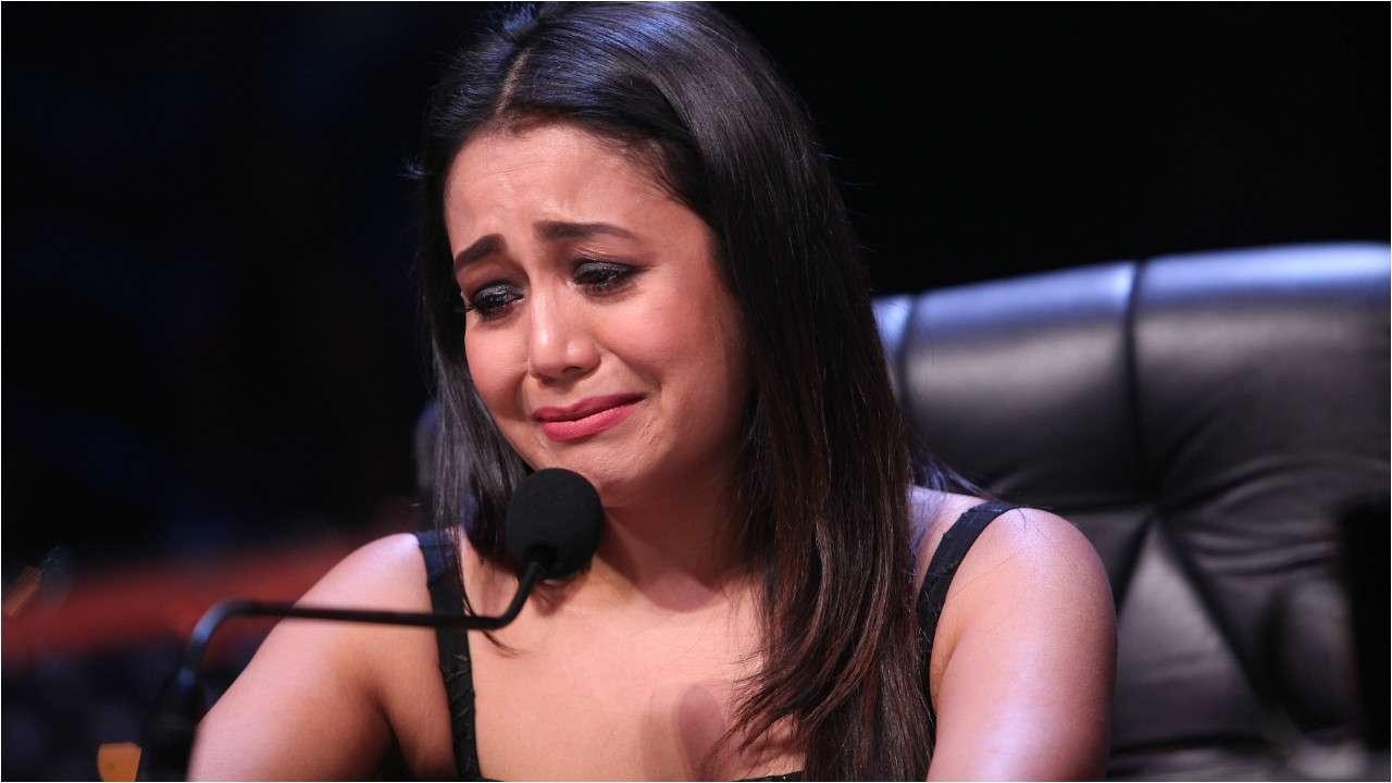 Indian Idol judge Neha Kakkar's huge revelation, says she is suffering from thyroid; declares husband Rohanpreet Singh 'God'; ex-suitor of Shehnaaz Gill aka Punjab's Katrina Kaif - Janta Ka Reporter